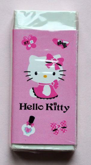 ERAS022 Hello Kitty Eraser - Pink