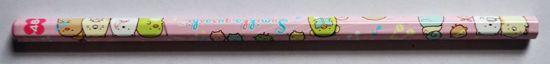 MISC797 Sumikkogurashi Pink Pencil - 4B