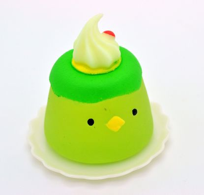 Buy Super Cute Mochi Mochi Animal Jelly Squeezy - Kappa - Melon