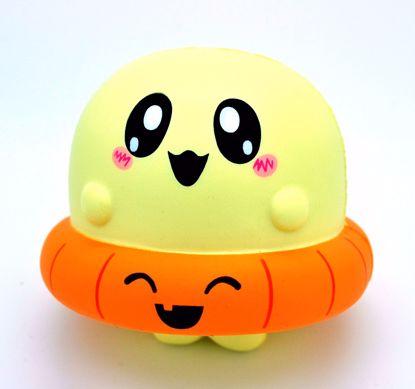 Buy Popular x Jennalynsquishies Super Soft and Slow Rising Scented Halloween Hallo Dodo Squishy