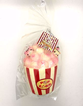 Buy Puni Maru x Creamii Candy Super Soft and Slow Rising Popcorn Squishy