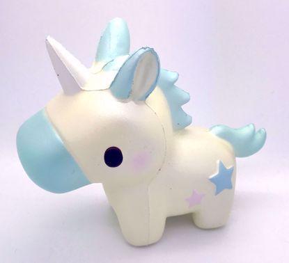 Buy Yumekira Super Soft and Slow Rising Jumbo Unicorn Squishy - A