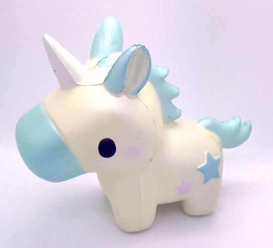 Buy Yumekira Super Soft and Slow Rising Jumbo Unicorn Squishy - A