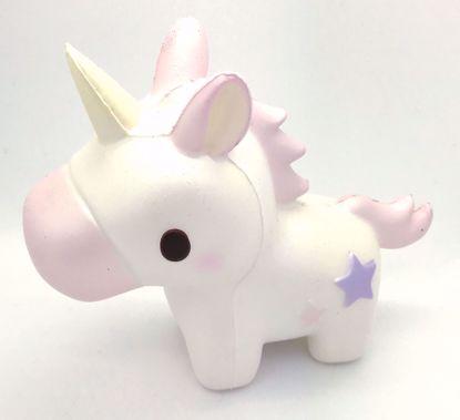 Buy Yumekira Super Soft and Slow Rising Jumbo Unicorn Squishy - C