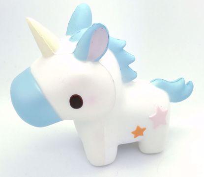 Buy Yumekira Super Soft and Slow Rising Jumbo Unicorn Squishy - D