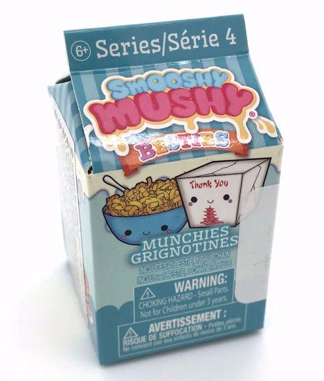 Buy Smooshy Mushy Super Cute Soft and Slow Rising Series 4 Bestie Box - Munchie