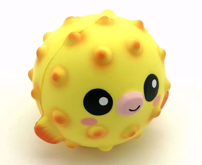 Buy Japansquish Original Super Soft and Slow Rising Mango Scented Fruity Fugu Squishy - Mambo
