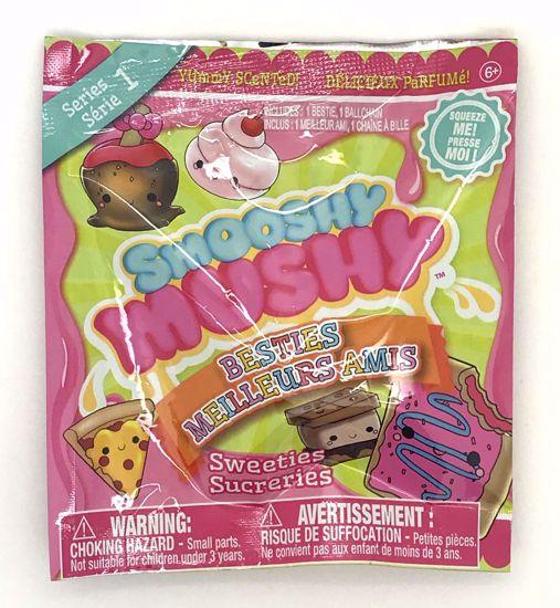 Buy Smooshy Mushy Super Cute Soft and Slow Rising Series 1 Bestie Bag - Sweeties