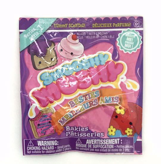 Buy Smooshy Mushy Super Cute Soft and Slow Rising Series 1 Bestie Bag - Bakies