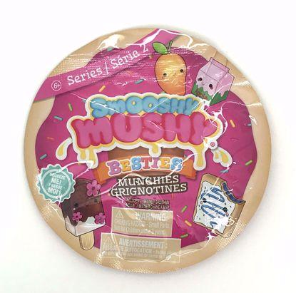 Buy Smooshy Mushy Super Cute Soft and Slow Rising Series 2 Bestie Bag - Munchies