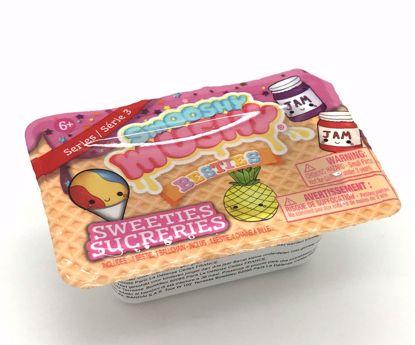 Buy Smooshy Mushy Super Cute Soft and Slow Rising Series 3 Bestie Bag - Sweeties