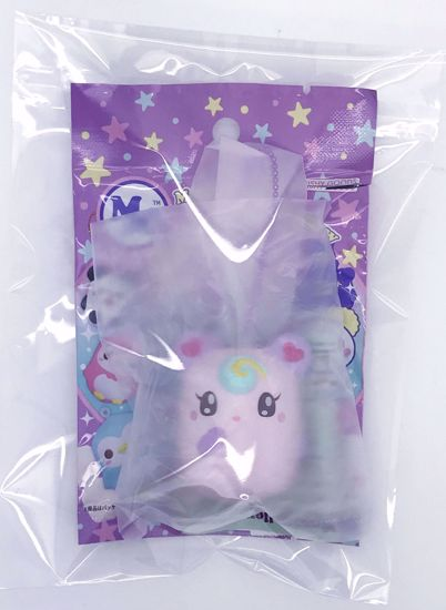 Buy * OPENED* iBloom Super Soft and Slow Rising Series 1 Mashlo Marshmallow Lucky Dip Bag - Claire Lollipop Girl