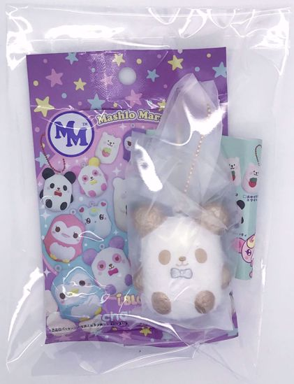 Buy * OPENED* iBloom Super Soft and Slow Rising Series 1 Mashlo Marshmallow Lucky Dip Bag - SPECIAL Golden Panda