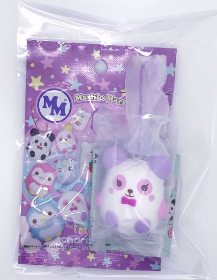 Buy * OPENED* iBloom Super Soft and Slow Rising Series 1 Mashlo Marshmallow Lucky Dip Bag - Melody Panda